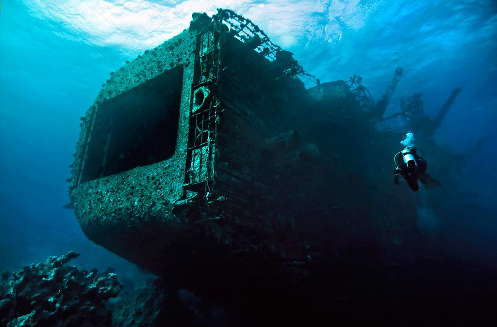 The 10 Best Diving Destinations in the World