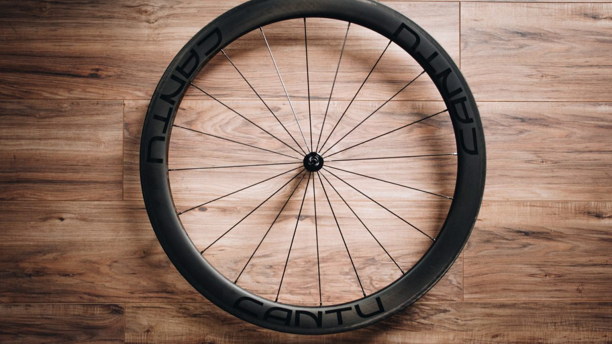 The History of the Cycle Wheels
