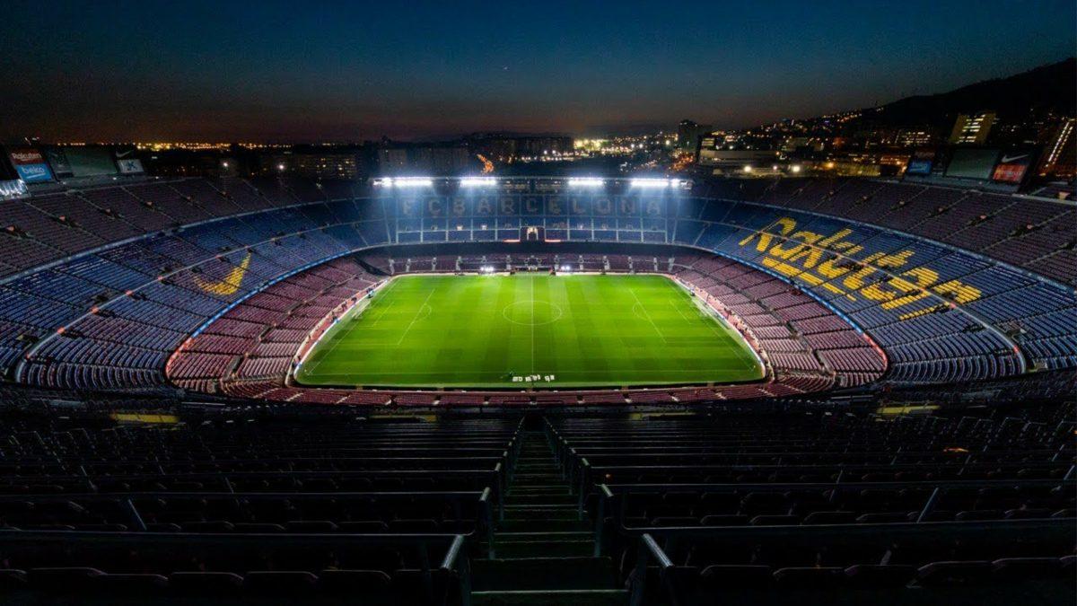 Top 10 Biggest Soccer Stadiums