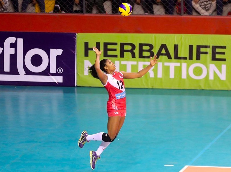 Women's Volleyball: 'A Diamond in the Rough' to be Exploited in Latin America