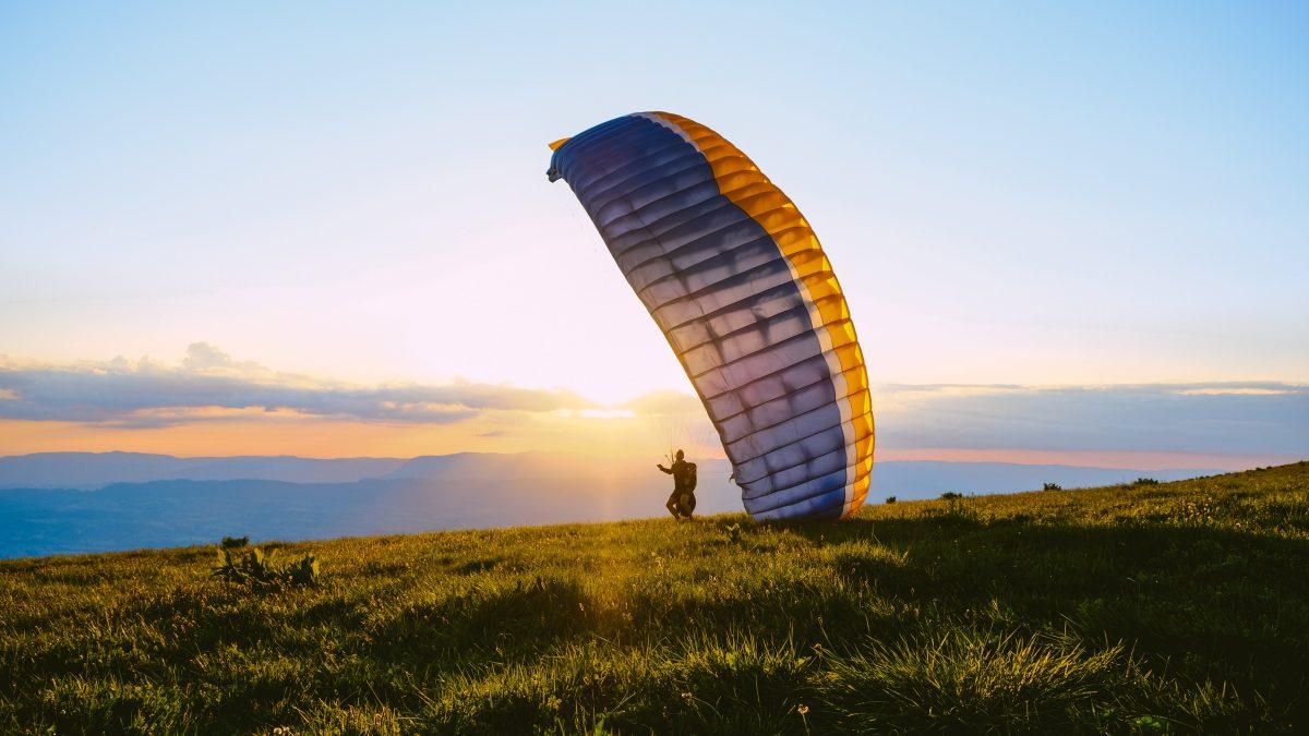 MEET: Juan Jose Diaz – Paragliding Pilot