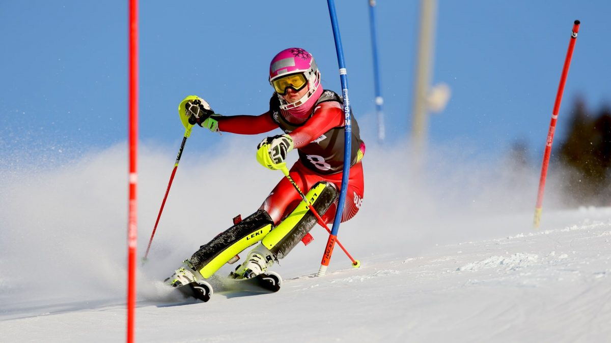 Meet The Winter Youth Olympians From Nations Without a Winter Sports Tradition