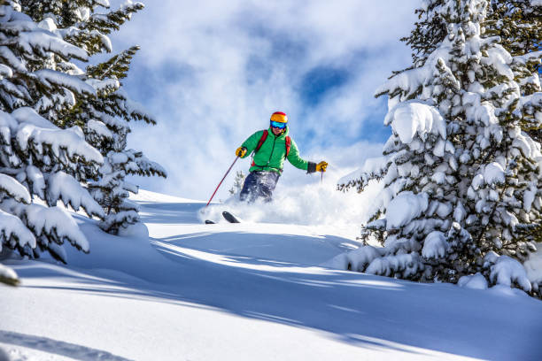 New Winter Sports Trends